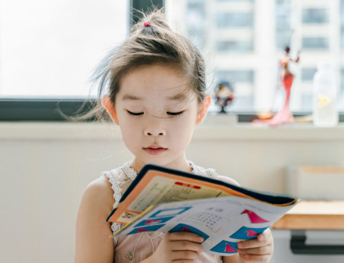 Impact of the immune system on the brain of children
