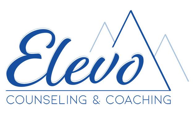 ELEVO Counseling Logo